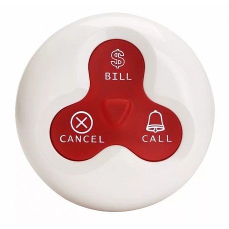 бутон-повикване