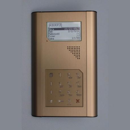 цифрово-домофонно-табло