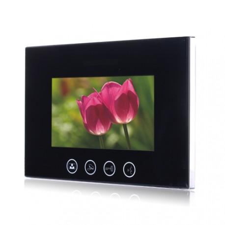 видеодомофон-монитор