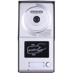 видеодомофонно-табло